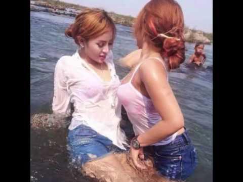 bikini model russian