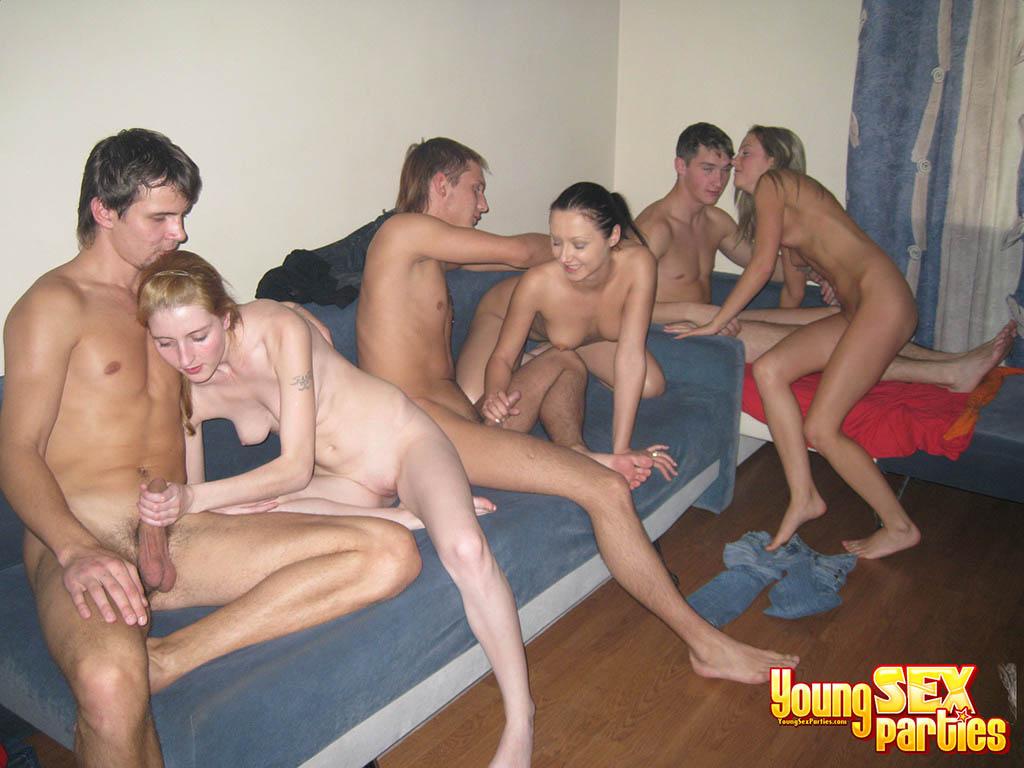Sex Porno Teen Group