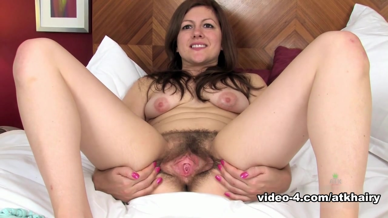 hot tight virgin pussy bent over