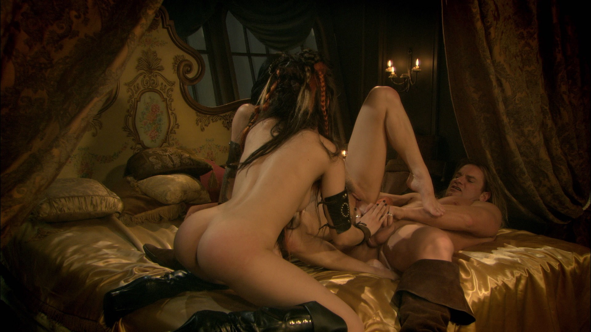 penthouse porn video