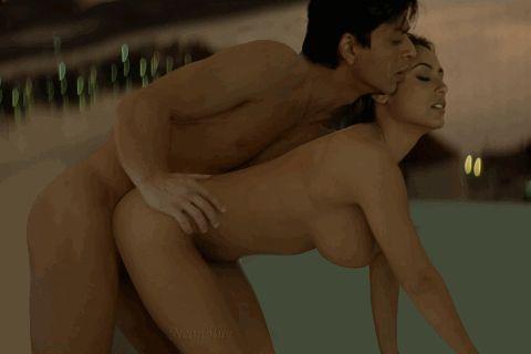 riley evans nude gif
