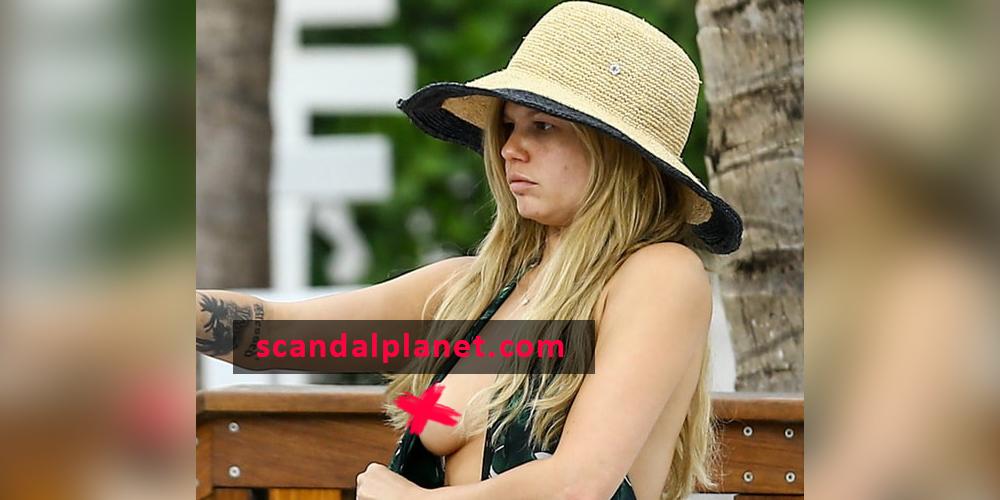 kimberly wyatt nude