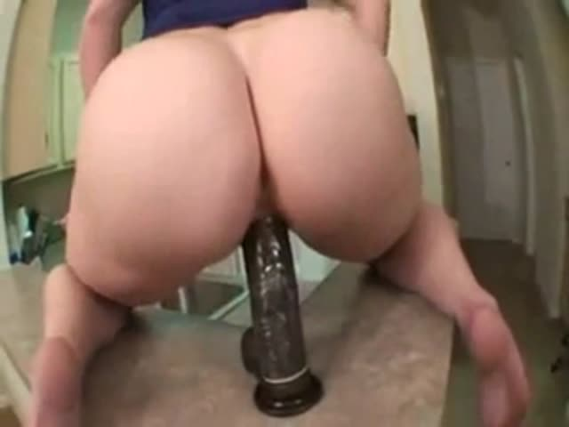 small penis big balls big squirt